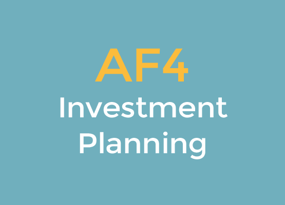 af4 investment planning icon
