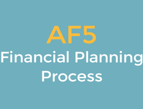 Our AF5 CASE STUDY ANALYSIS HAS LANDED