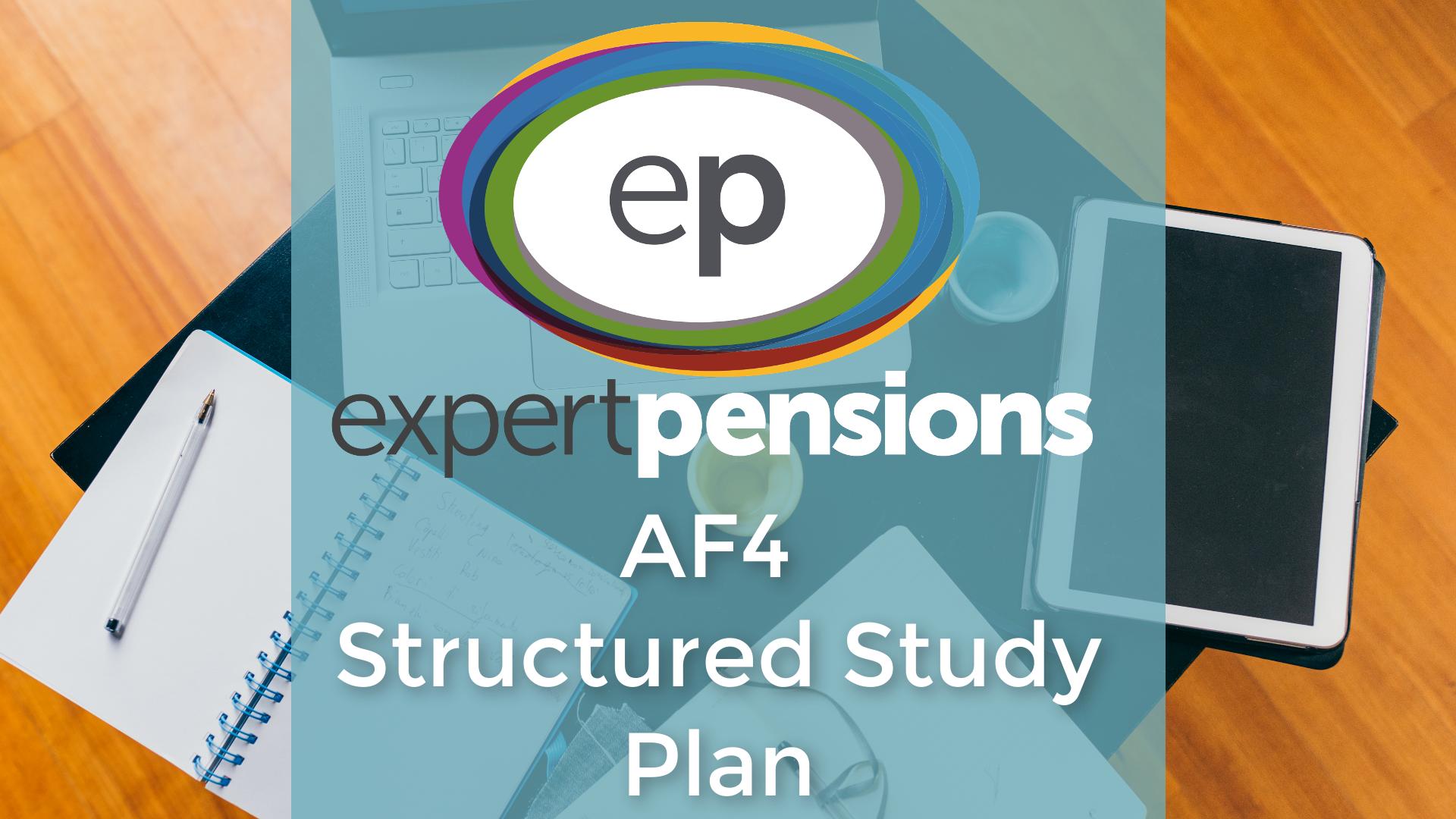 AF4 SSP Product image