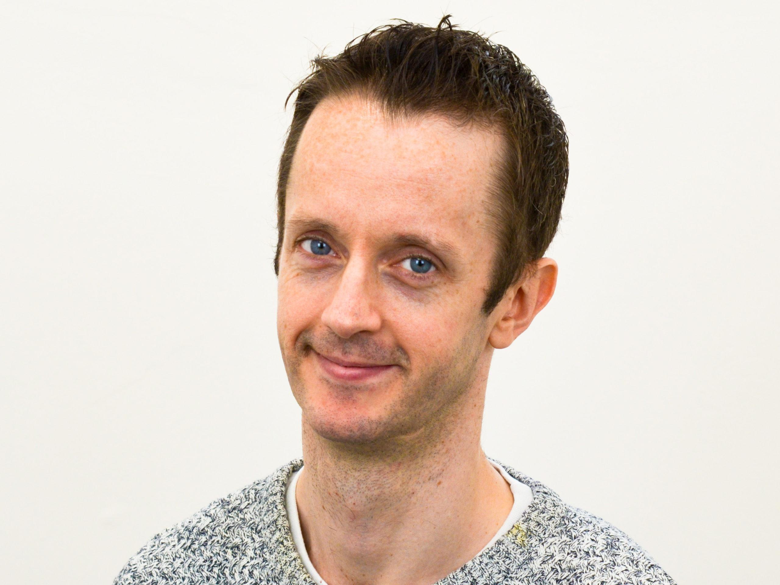 Andrew Houghton