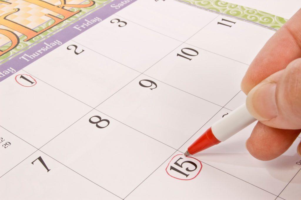 CII April 2020 Exam Dates